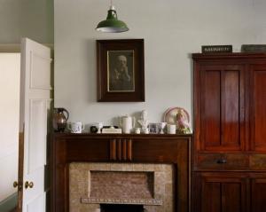 Burleigh Pottery (interior) 2007