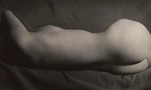 Brassai Nude, 1932 [NY-B-761]